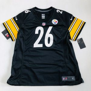NFL Pittsburgh Steelers Jersey XXL Womens Bell NWT